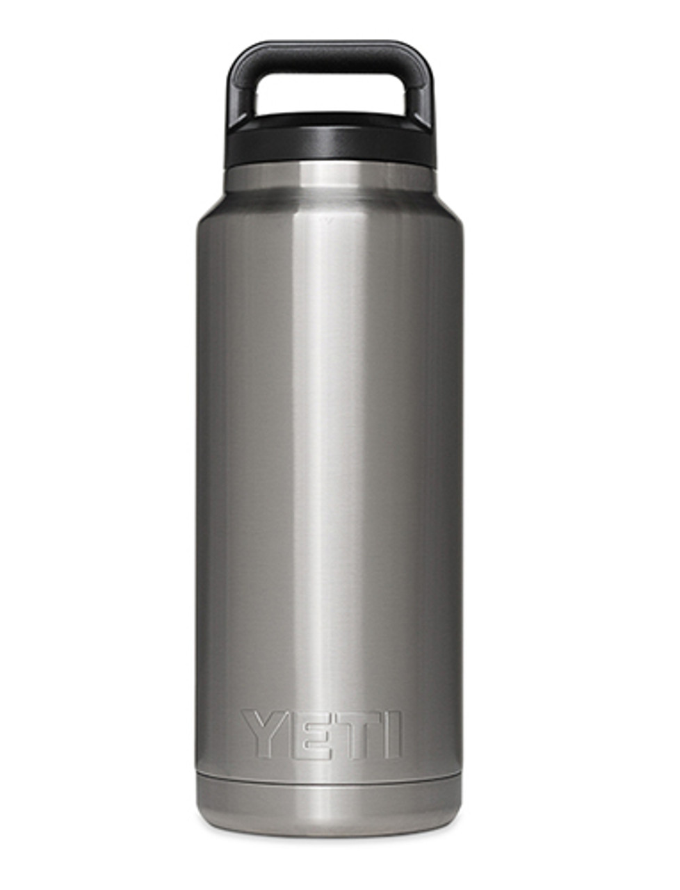 Yeti 36 oz Stainless Steel Double Wall Rambler Bottle