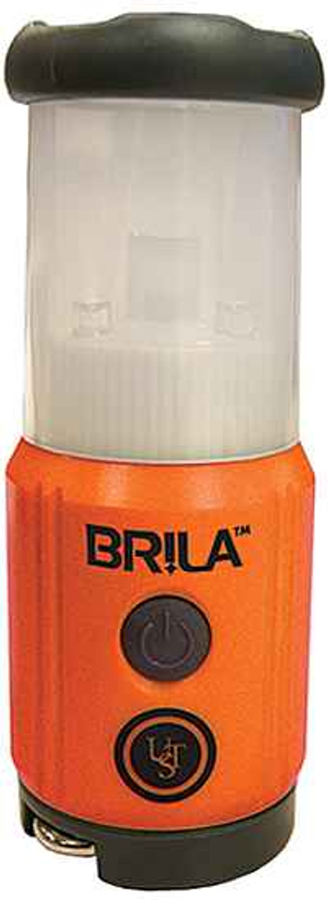 Ultimate Survival Brila Mini LED Lantern Orange