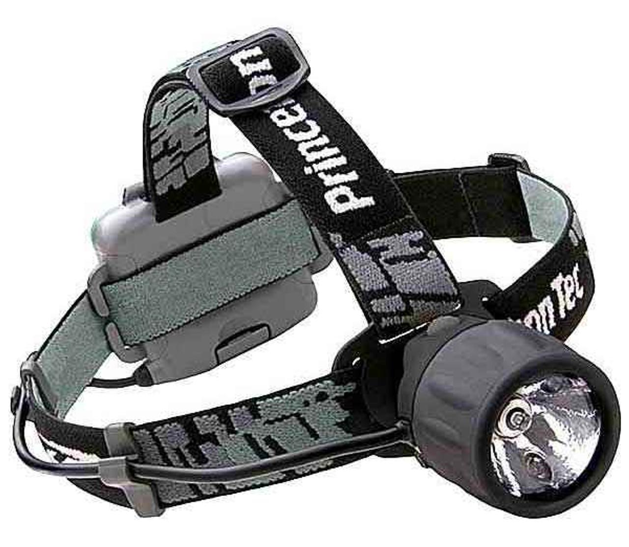 Princeton Tec Yukon HL LED Headlamp