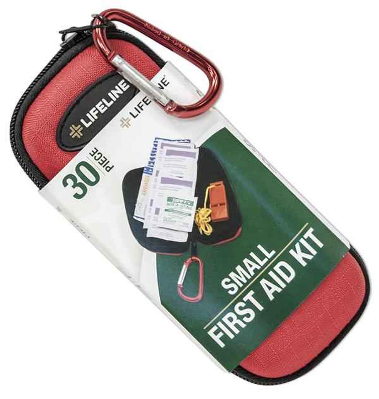 LifeLine Small Hard Shell First Aid Kit