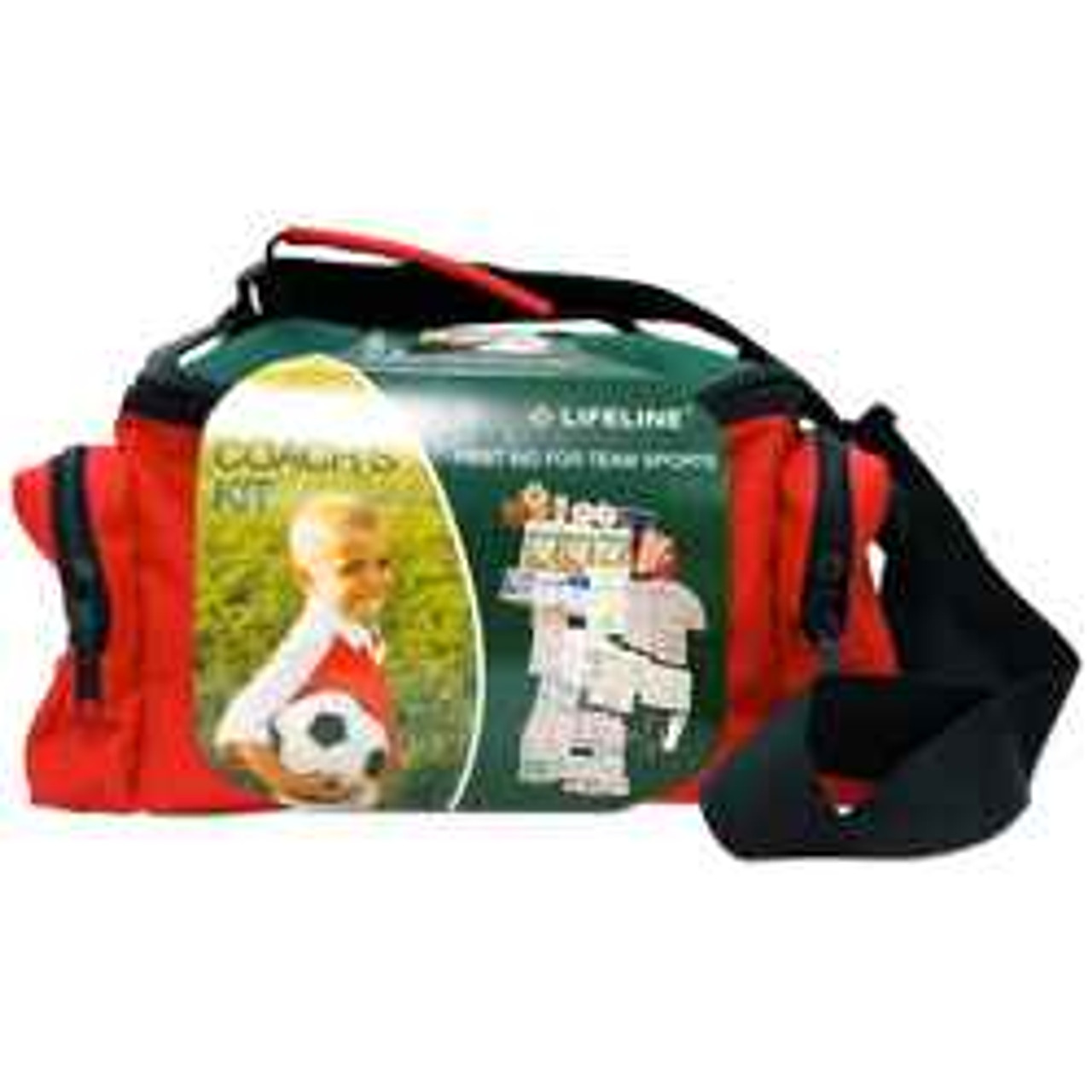 LifeLine Team Sports Coach's Kit