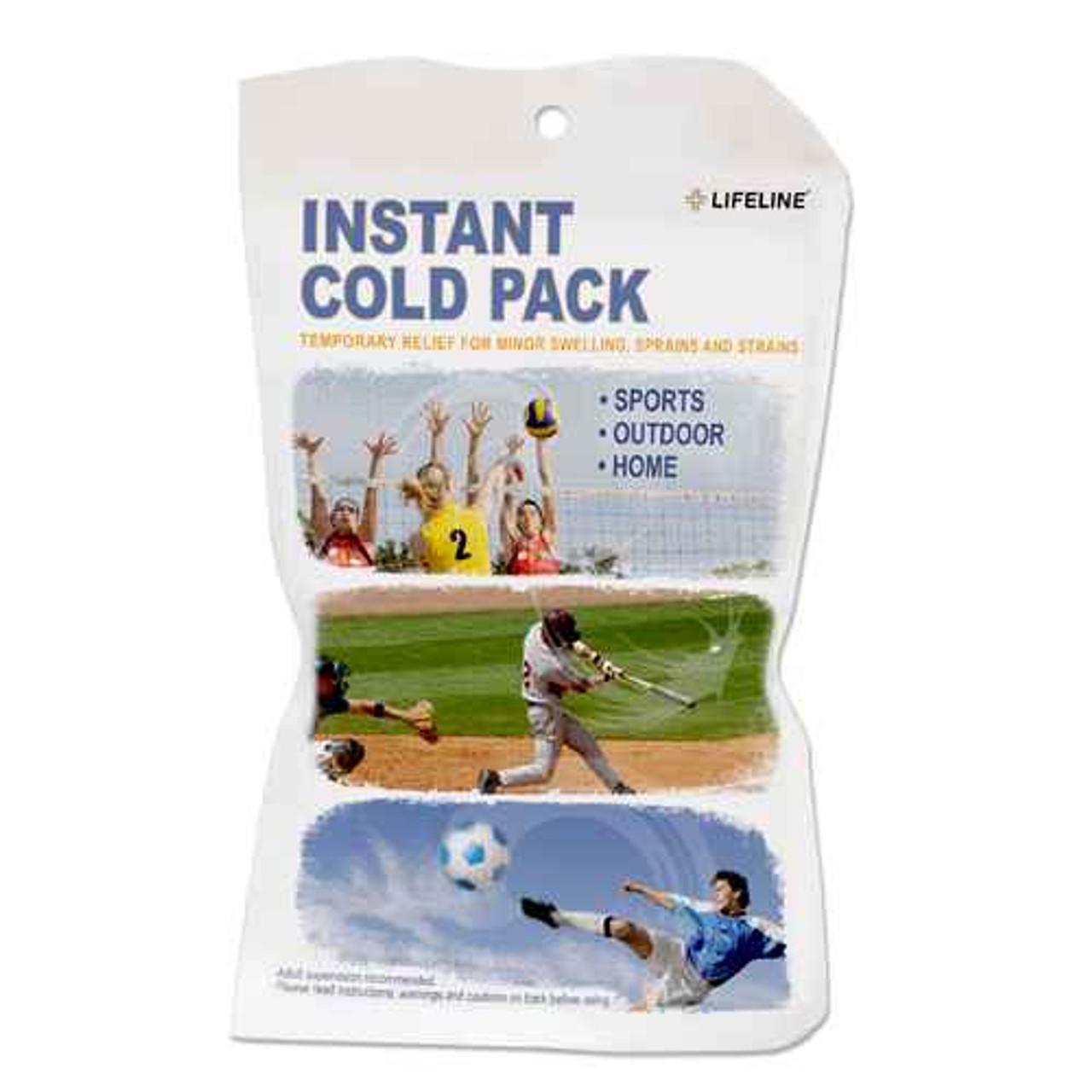 LifeLine Large Instant Cold Pack