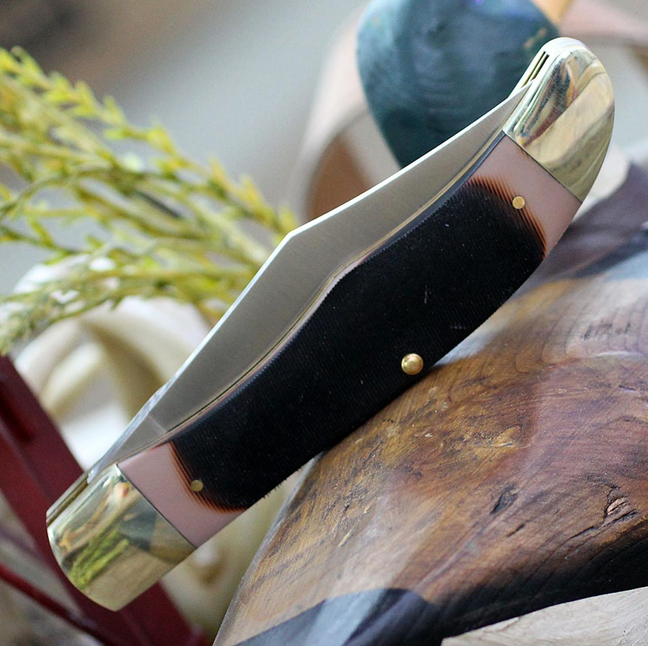 Schrade Old Timer Folding Hunter