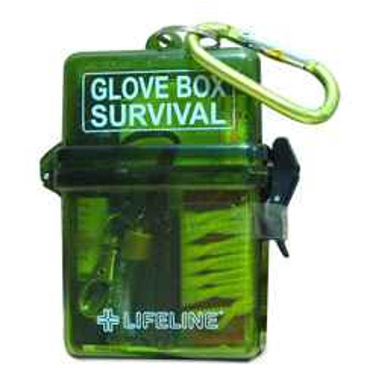LifeLine Glove Box Survival Kit