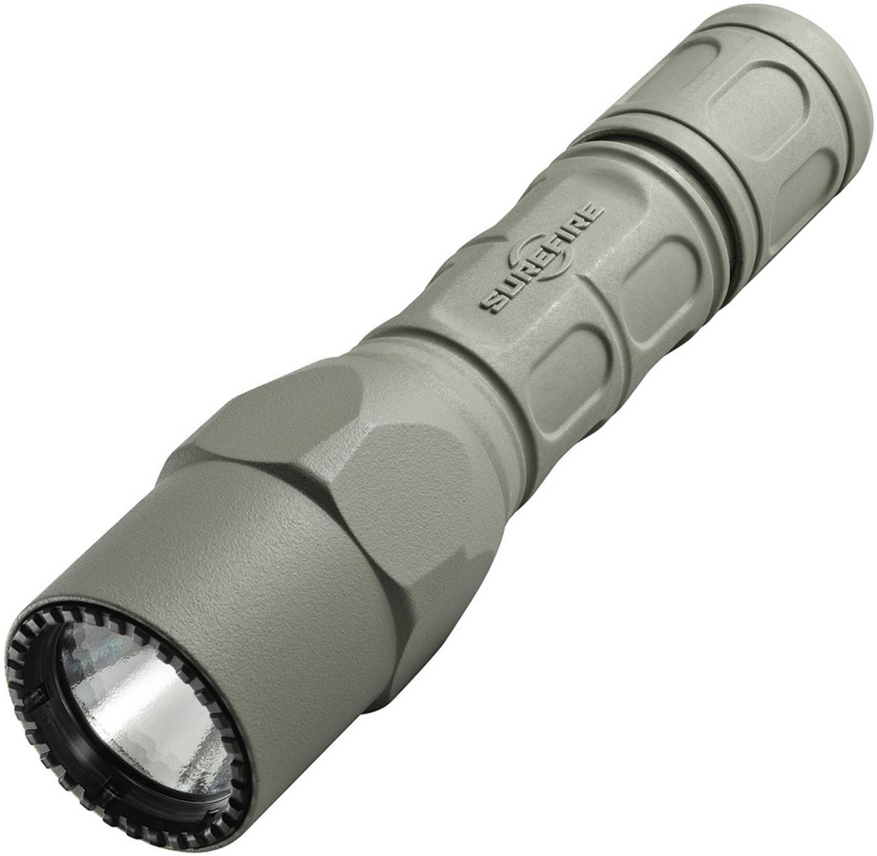 Surefire G2X-D-Tn G2X Pro-Tan 15//600 Lm-Led
