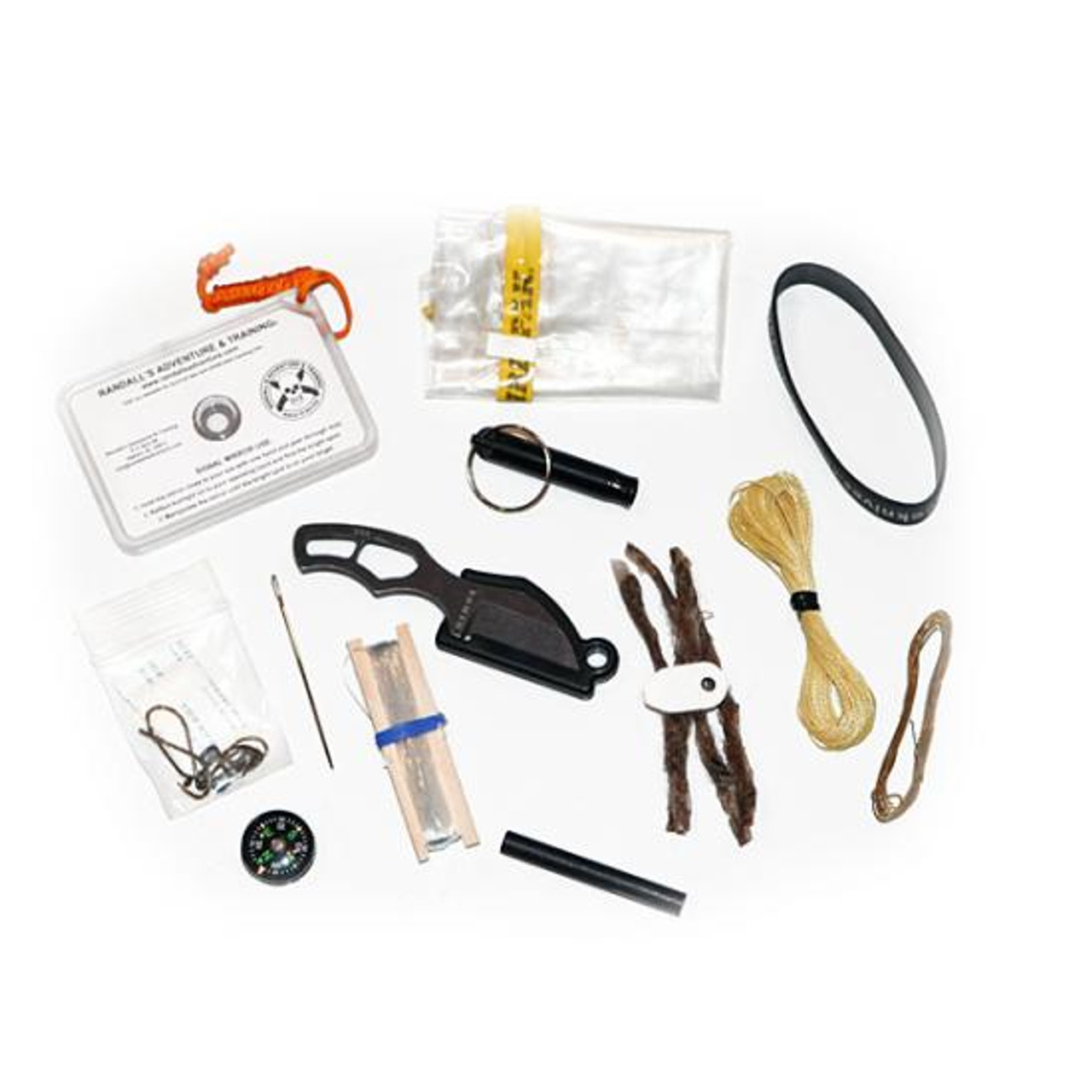 ESEE Pinch Pocket Survival Kit-(PINCH-KIT)