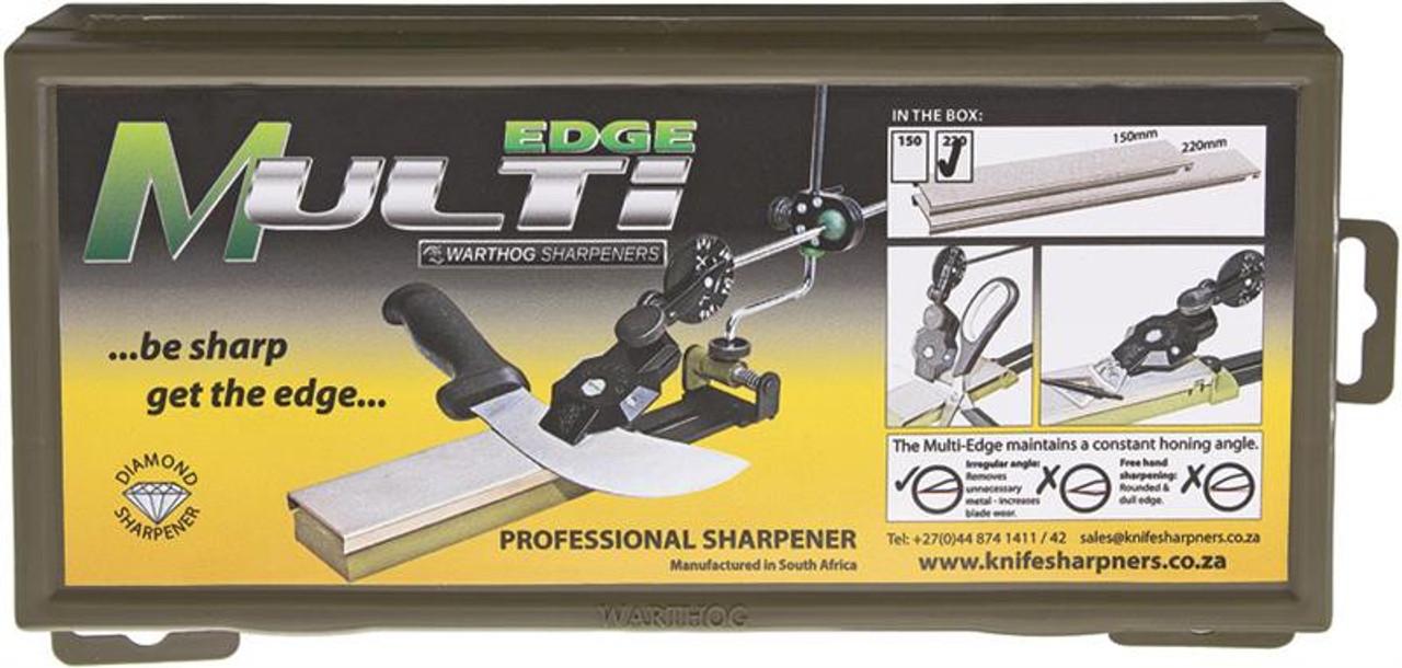 Warthog V-Sharp Multi Edge 220 Sharpener