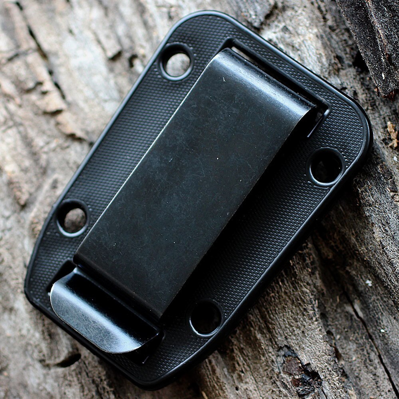 ESEE IZULA Knife Kit, Venom Green, Concealed Carry Knife-No box