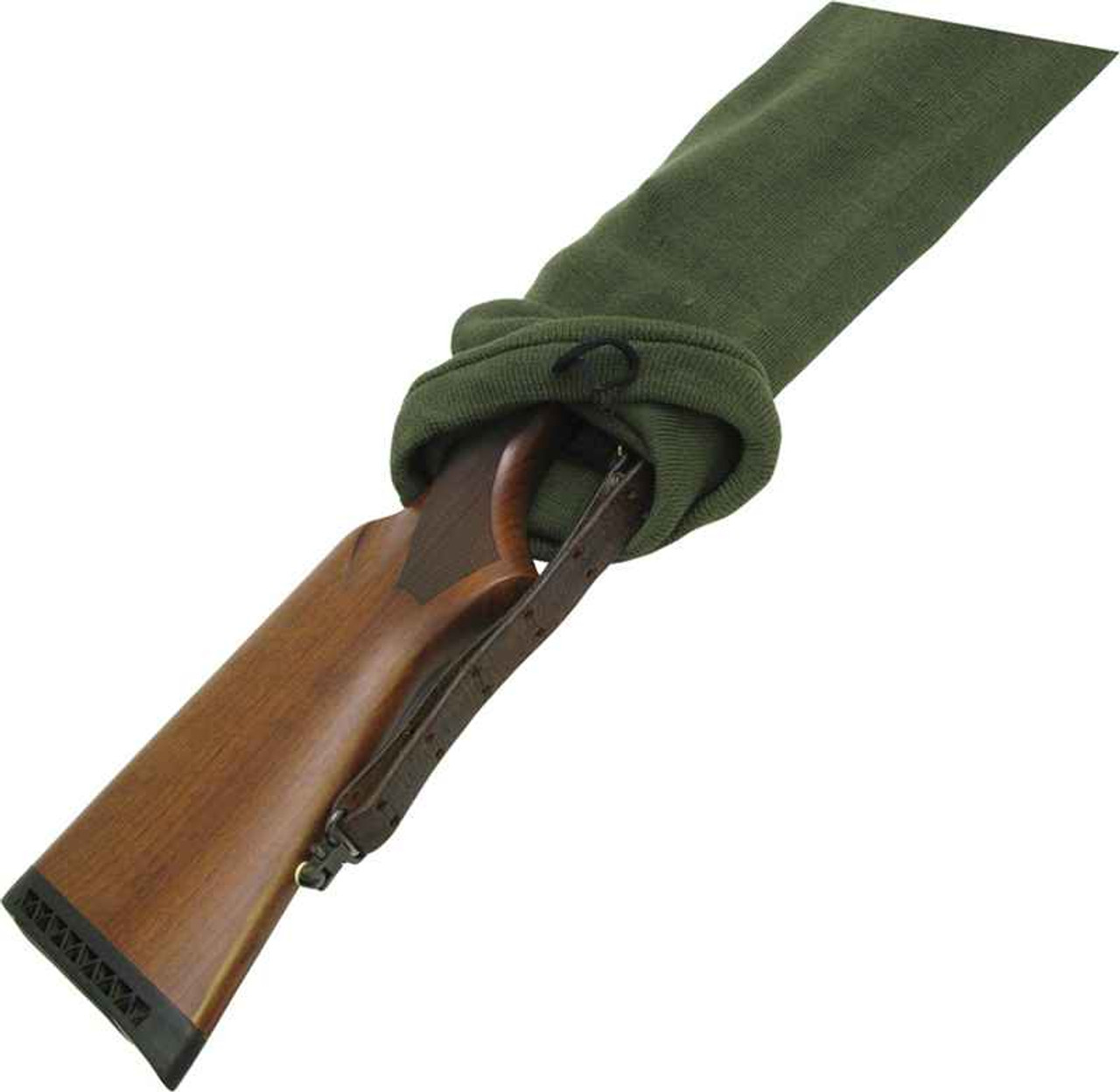 ABKT AB0057 Tac Rifle Gun Sock OD Green