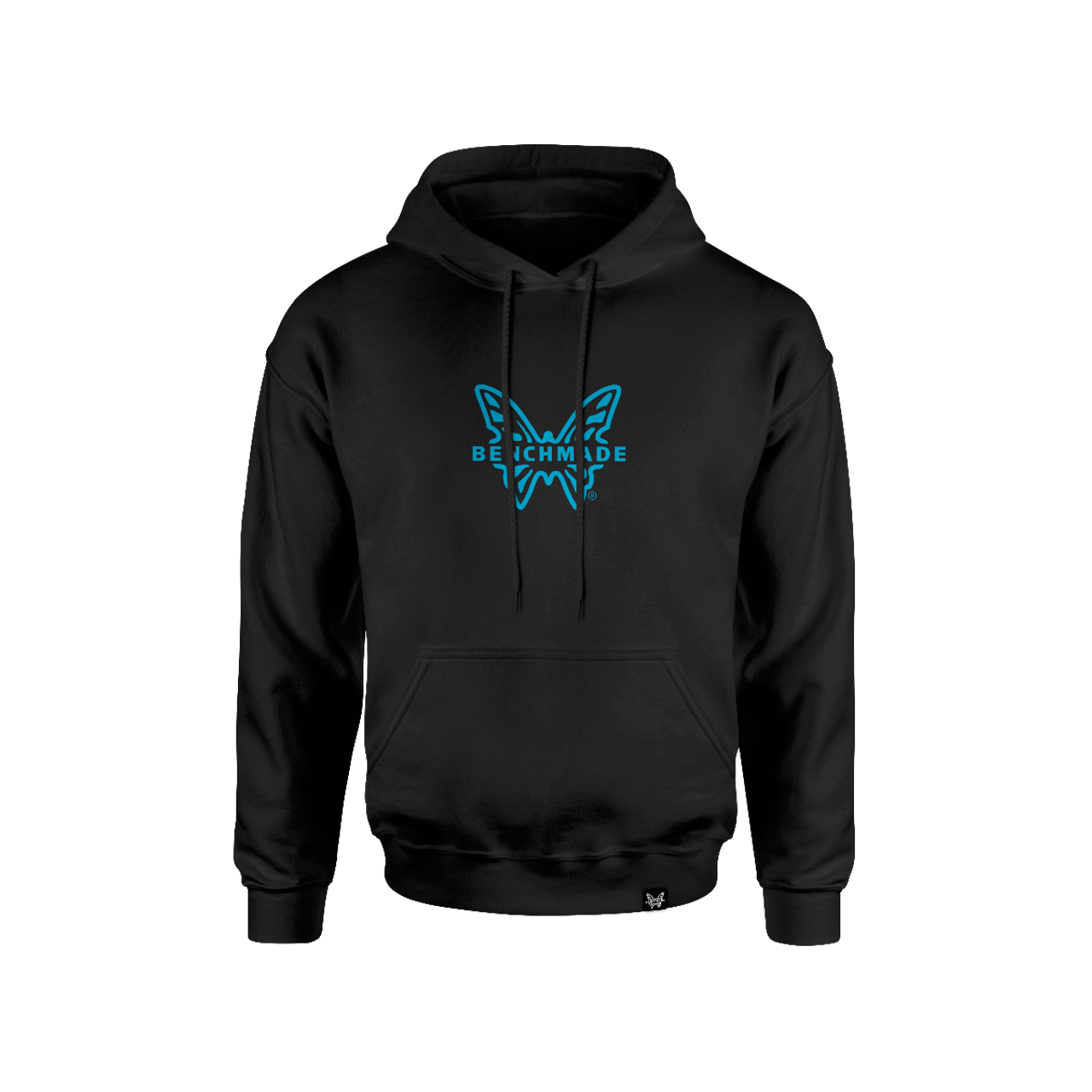 Benchmade Men's Favorite Hoodie Black, Large