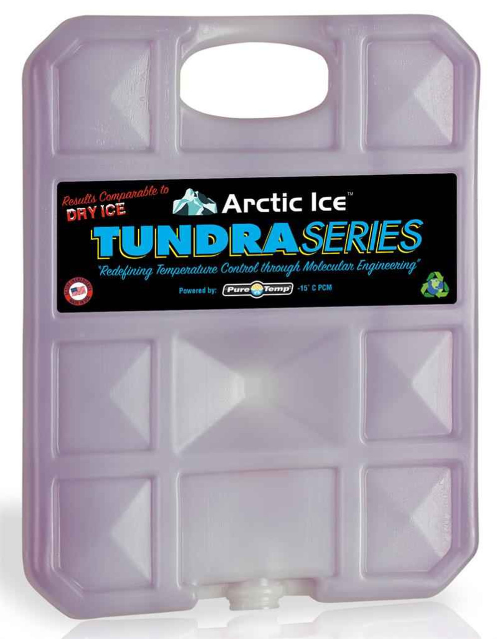 Arctic Ice Tundra Series, Large 2.5lbs