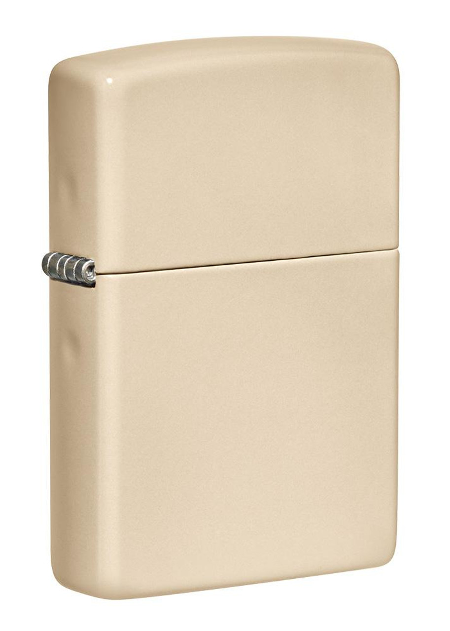 Zippo 49453-000003 Classic Flat Sand Lighter