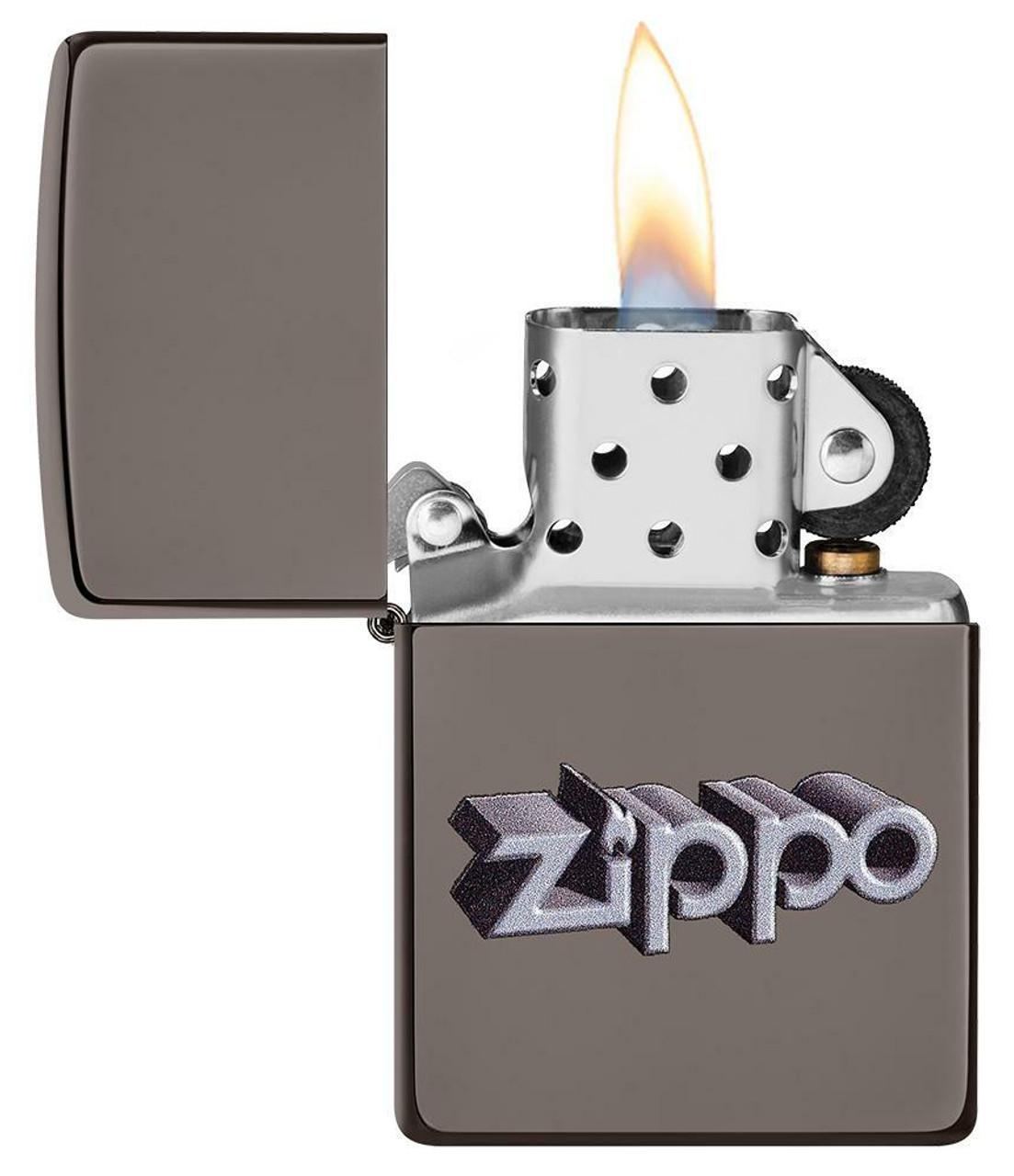 Zippo 49417-000003 Zippo Design Lighter