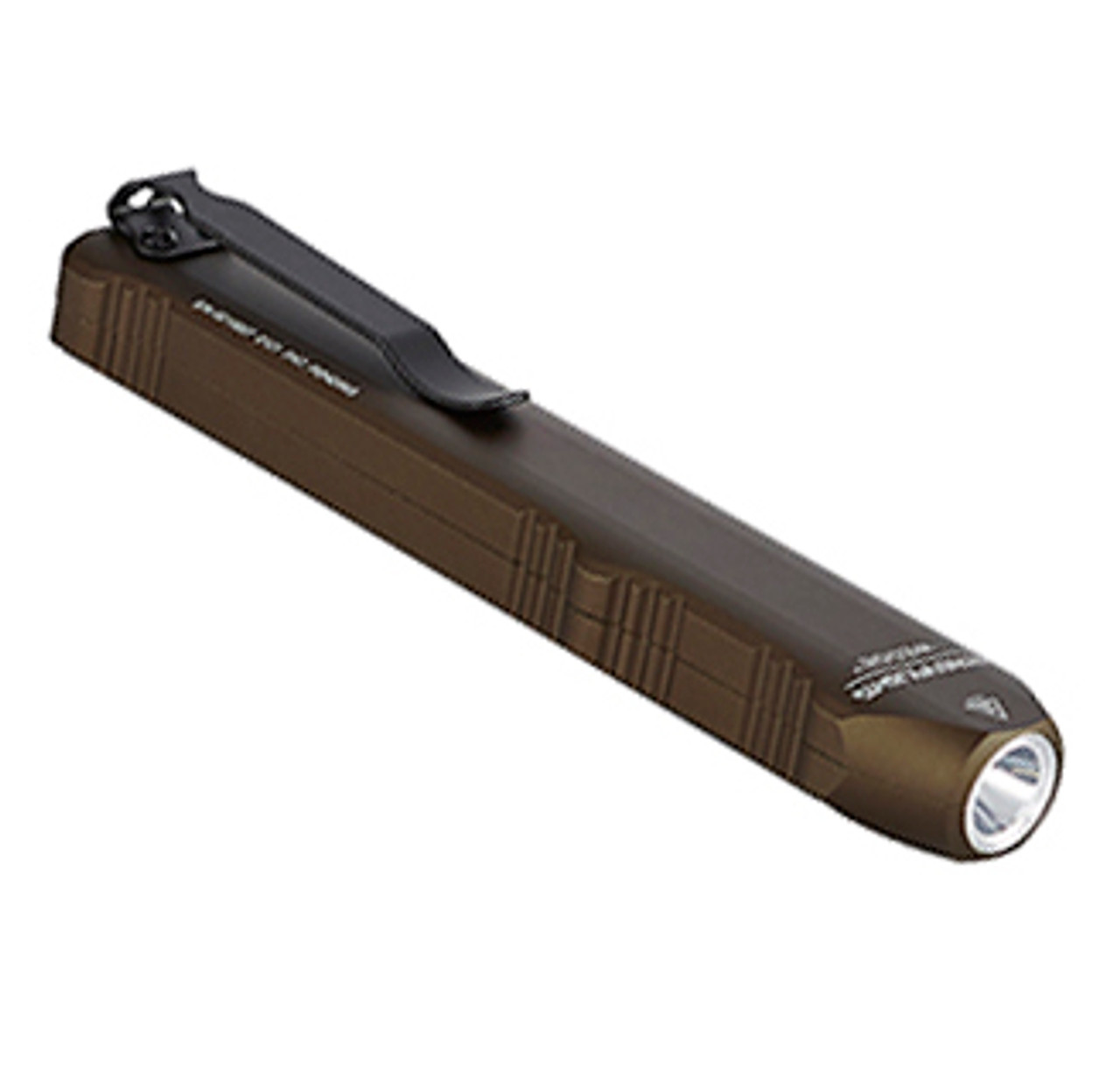 Streamlight Wedge 88811 Coyote Rechargeable Slim Everyday Carry Flashlight, 1000 Lumens