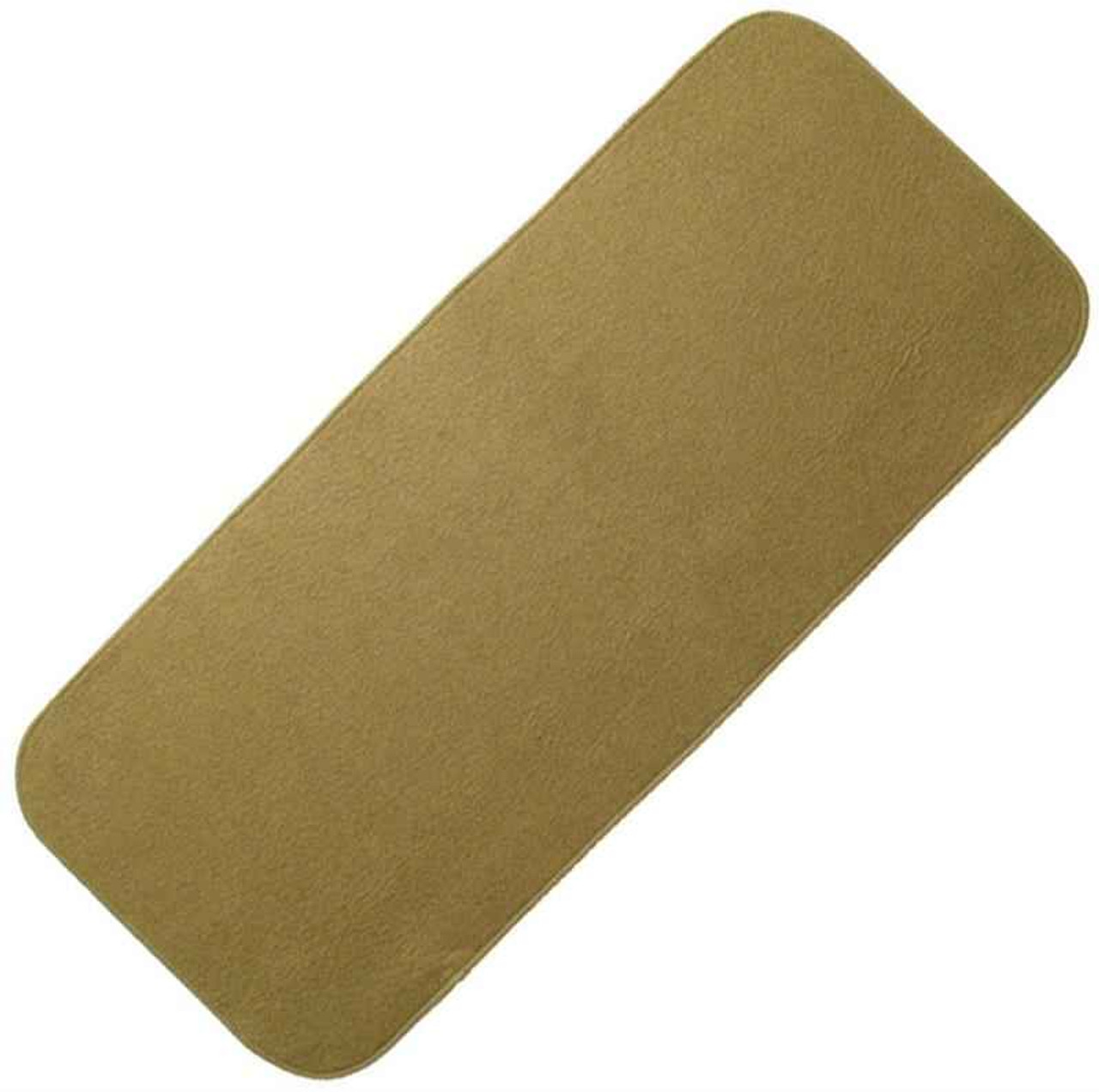 "ABKT AB055T Tac Tactical Gun Cleaning Mat - 28"" x 12""., Coyote Brown"