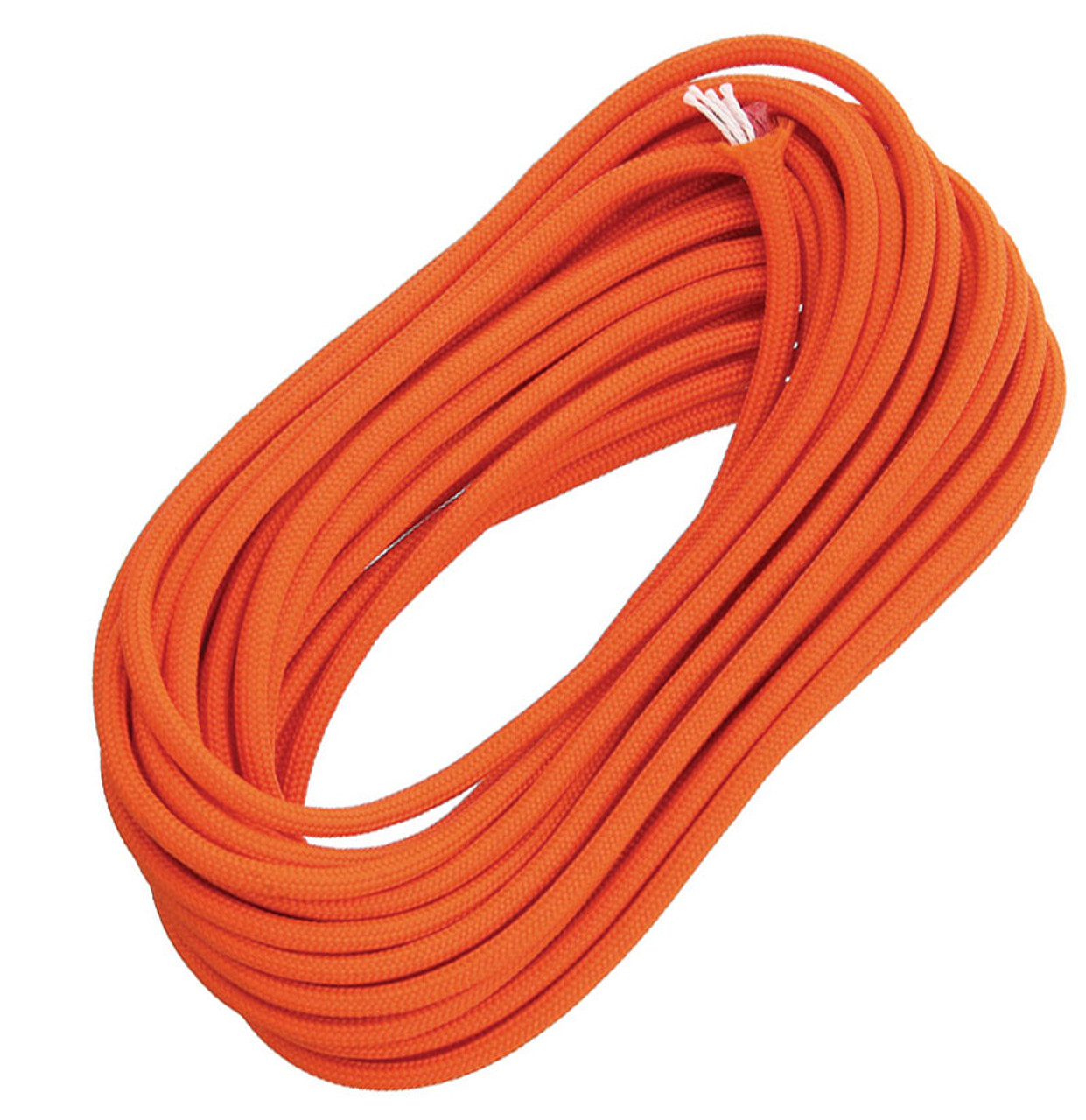 Live Fire Gear, 550 FireCord, 25 ft Safety Orange