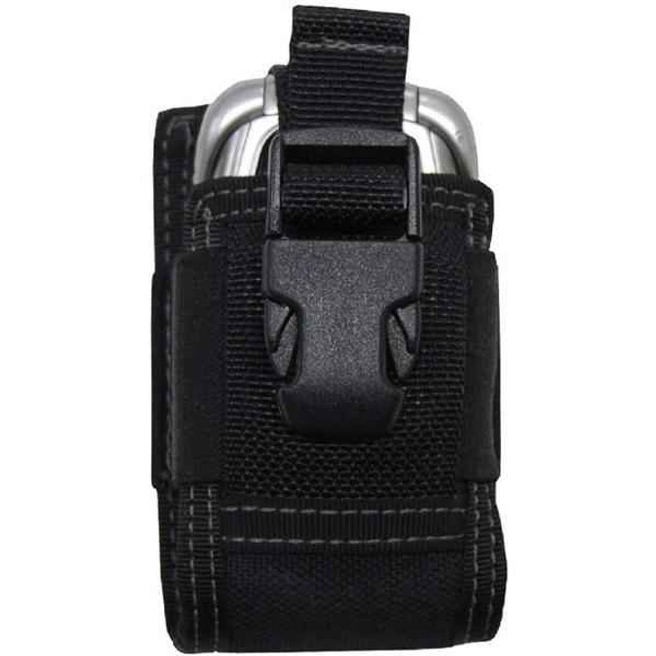 Maxpedition 3.5 in. Clip on Phone Holster| Color| Black
