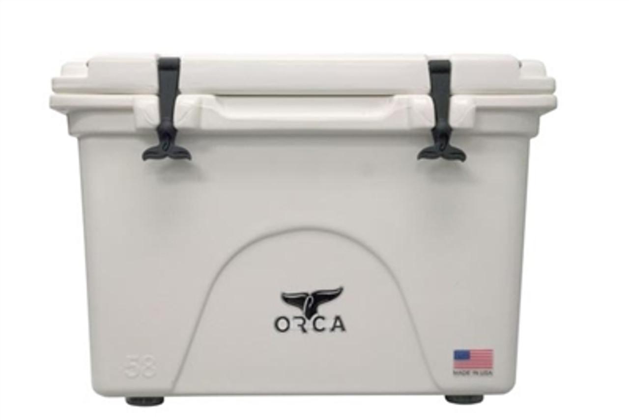 ORCA Coolers 58 Quart White