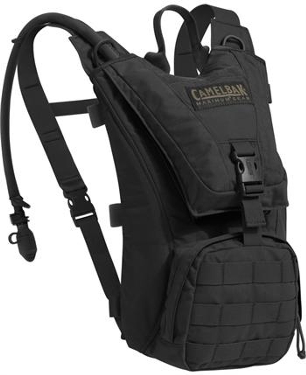 CamelBak Ambush 100oz/3L Mil Spec Antidote Short-Black