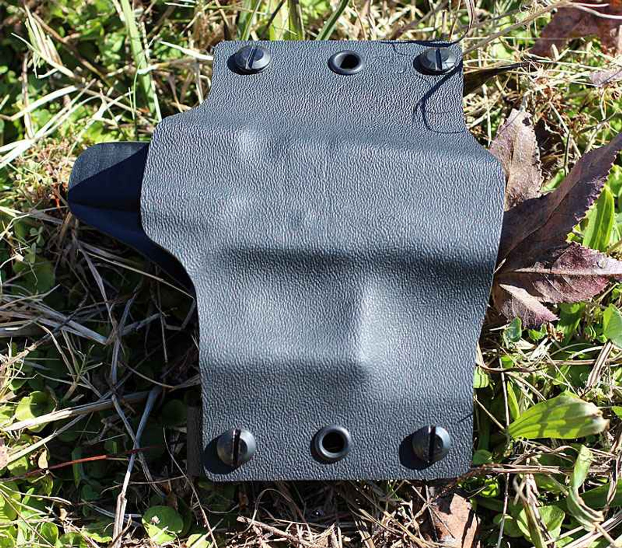 Concealment Muzzle Commander, Right Hand Glock 42-Black