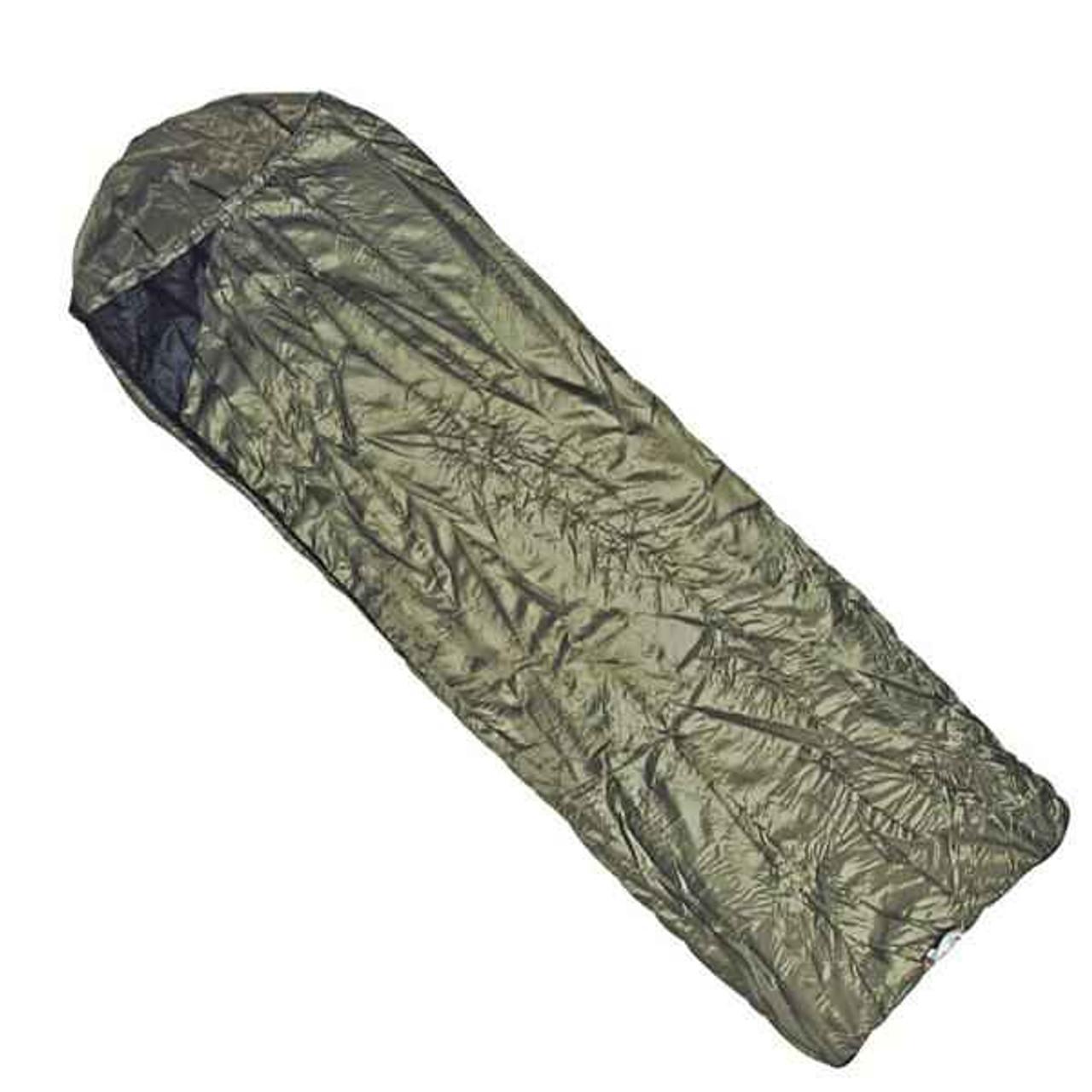 Snugpak JungleBag Sleeping Bag, OD Green