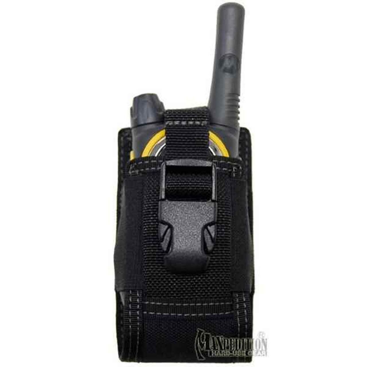 Maxpedition 4.5 in. Clip on Phone Holster| Color| Green