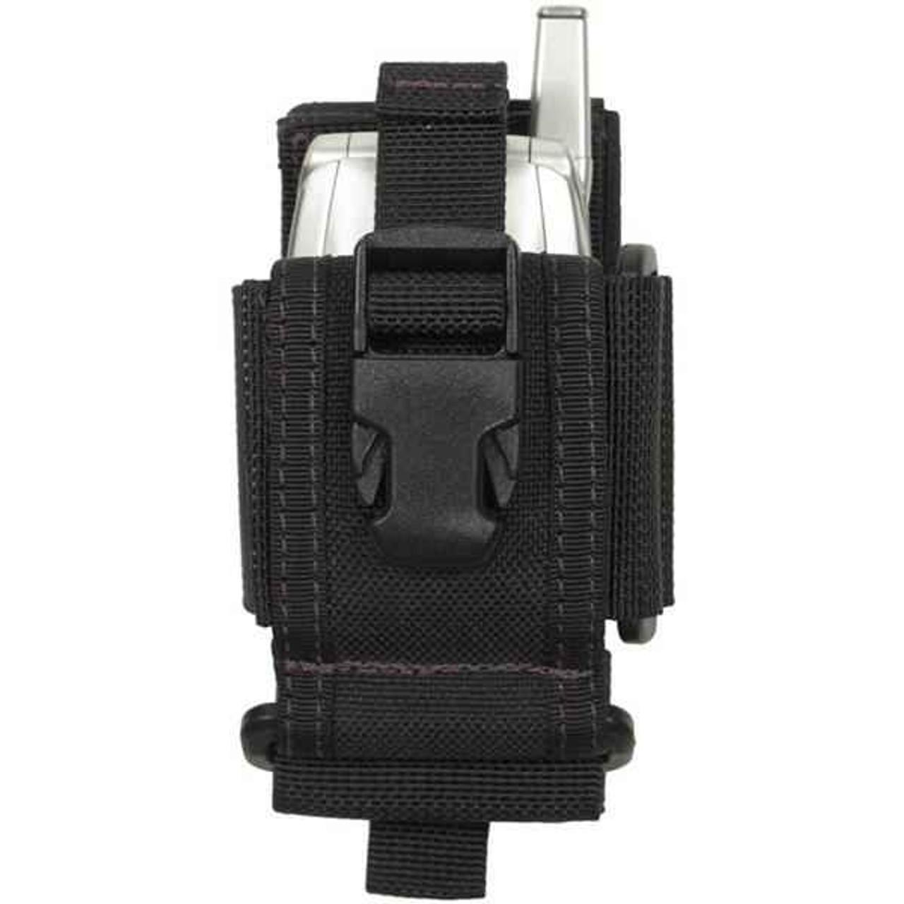 Maxpedition Medium Cellphone Pouch| Color| Black