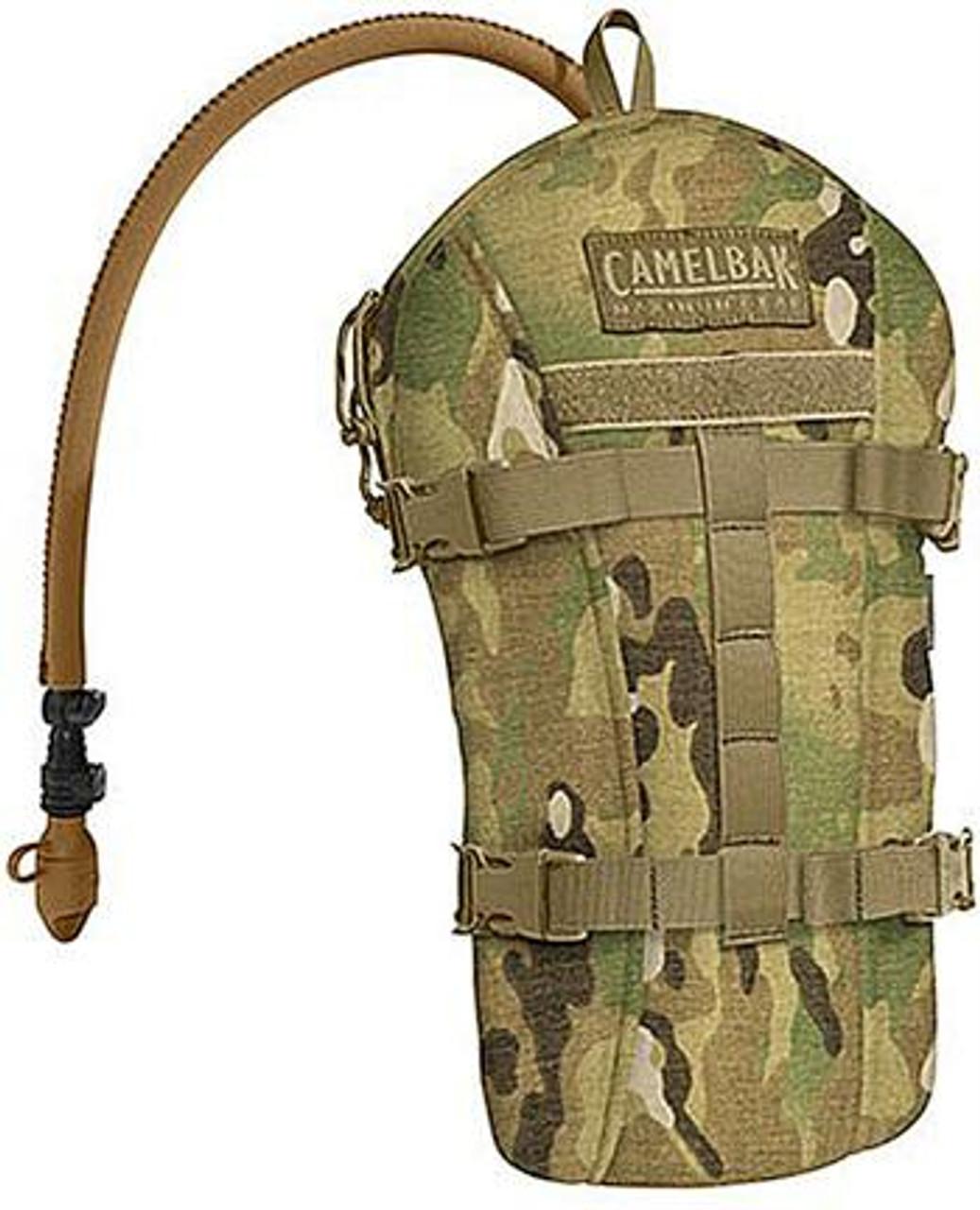 CamelBak ArmorBak 100oz./3L Hydration Pack| Colors| MultiCam