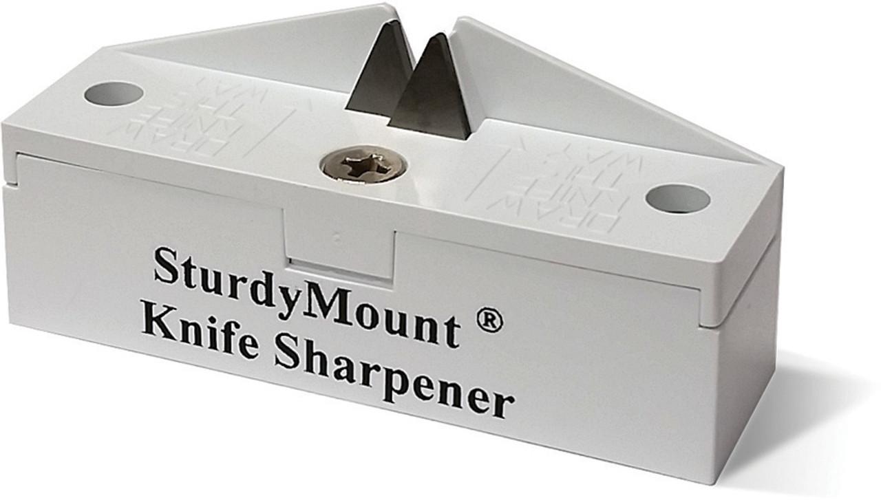 AccuSharp AS4, SturdyMount Knife Sharpener