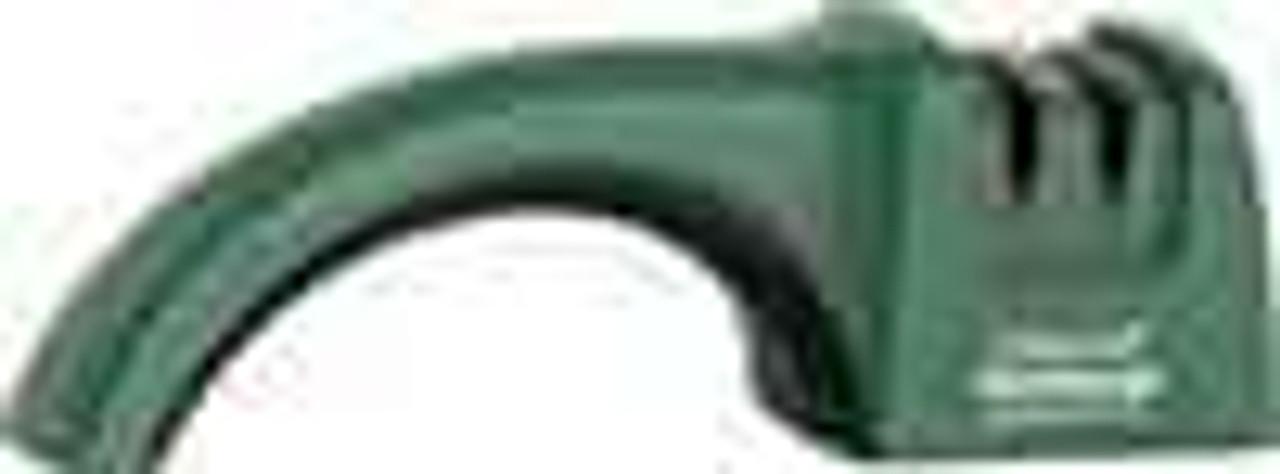 Chef's Choice Tactical Diamond Hone Manual Sharpener, Green