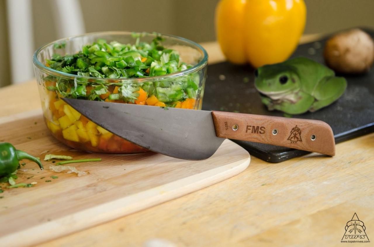 TOPS Knives Frog Market Special Combo Set FMS-CMB
