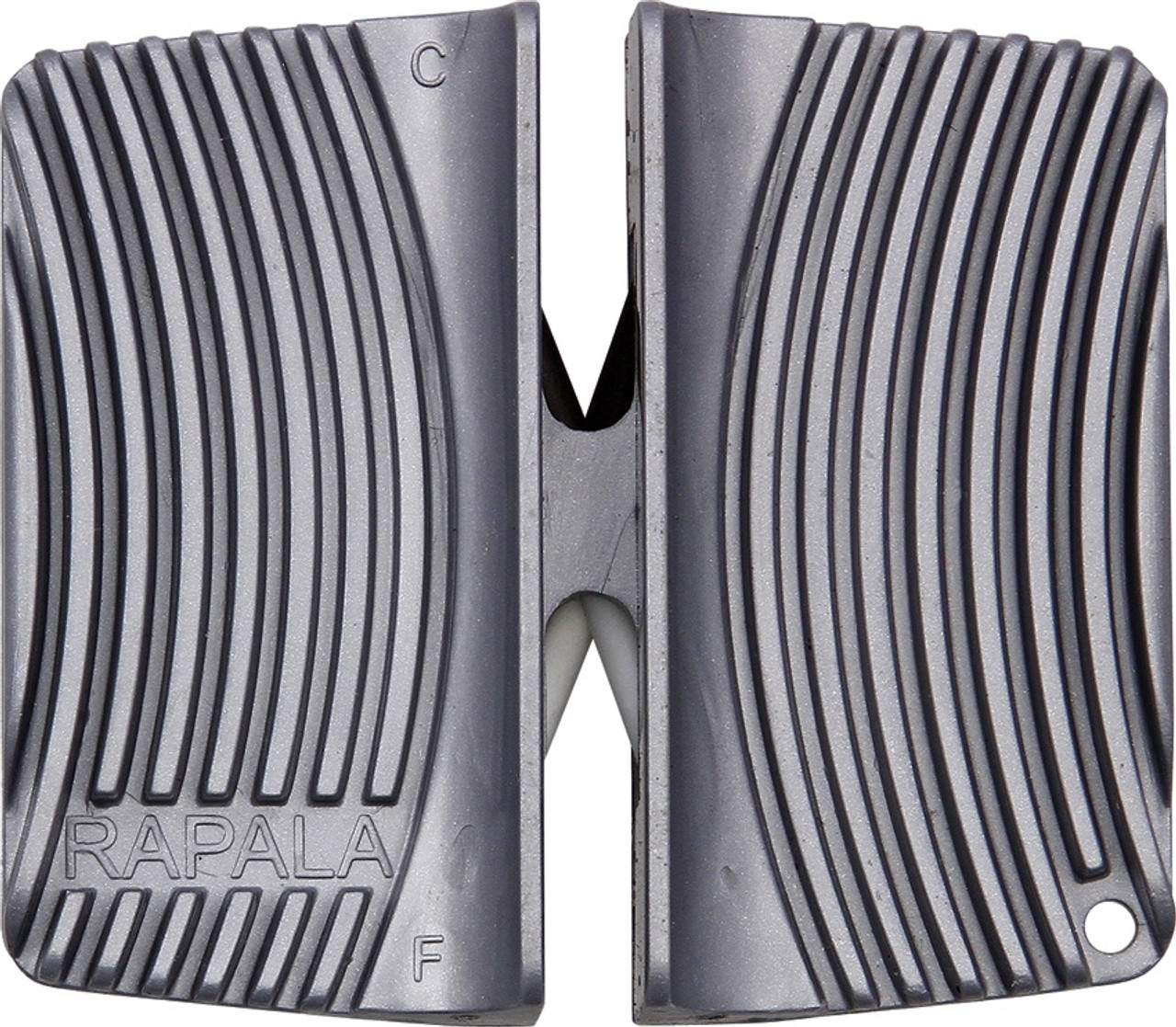 Rapala NK2 Two-Stage Ceramic Sharpener (Coarse & Fine)