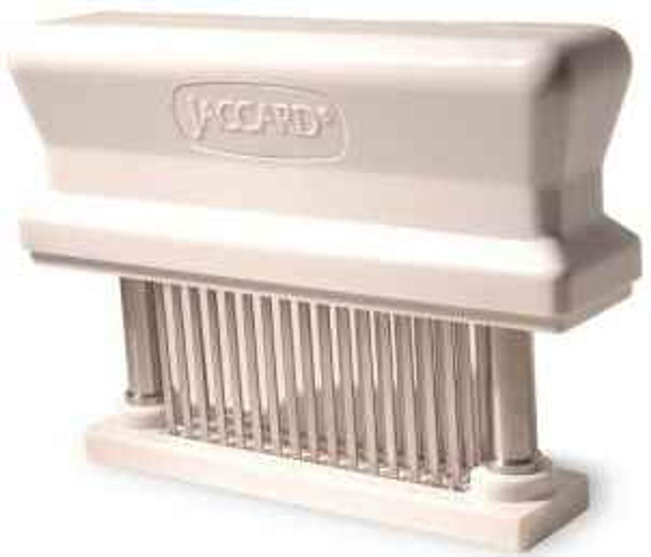 Jaccard 200316 Super Tendermatic Meat Tenderizer, 16 Blades