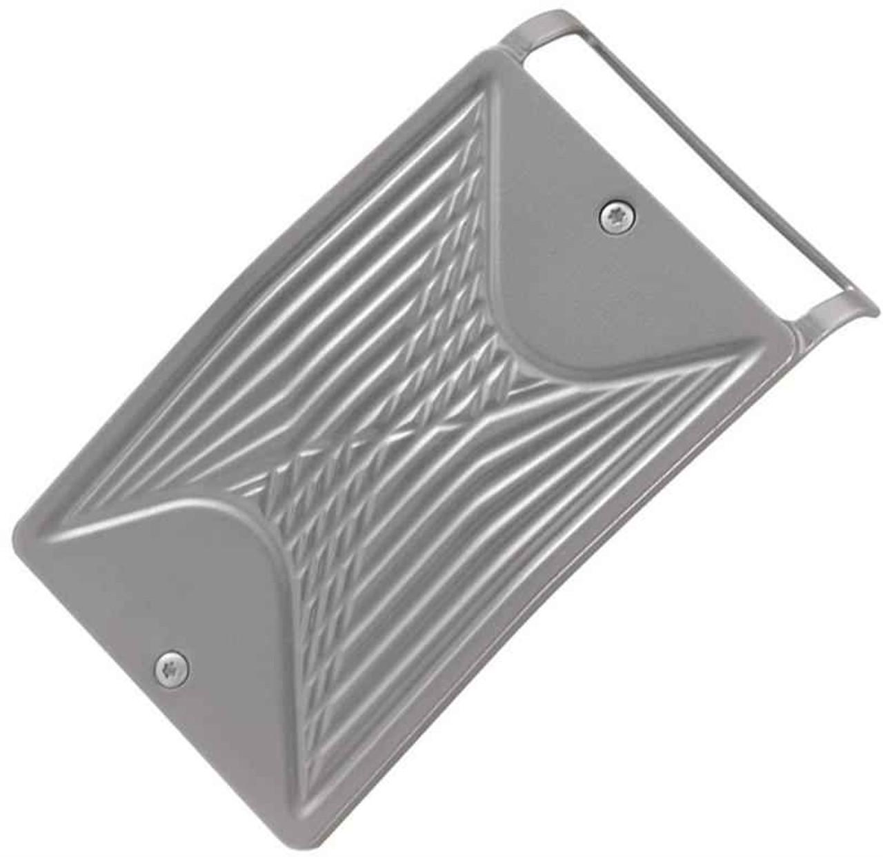 CRKT 5270BELT Tighecoon Belt Buckle, 6061-T6 Aluminum