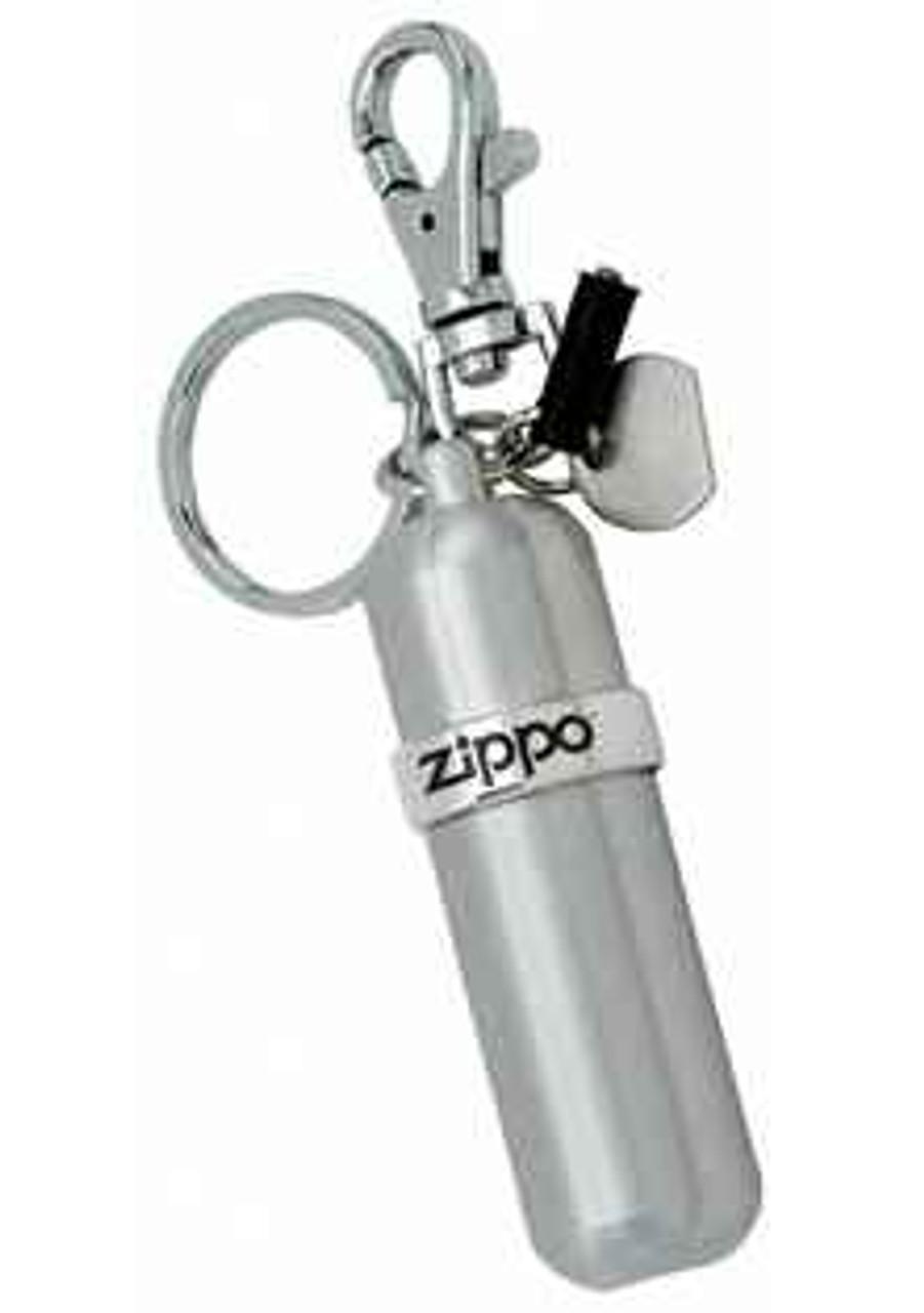 Zippo Z121503 Aluminum Fuel Canister, Key Ring