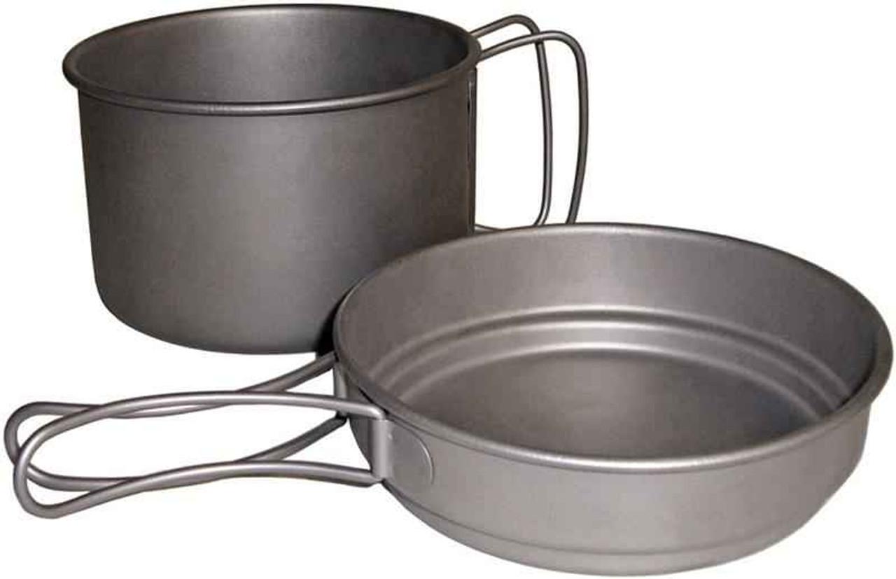 Vargo Titanium Ti Boiler