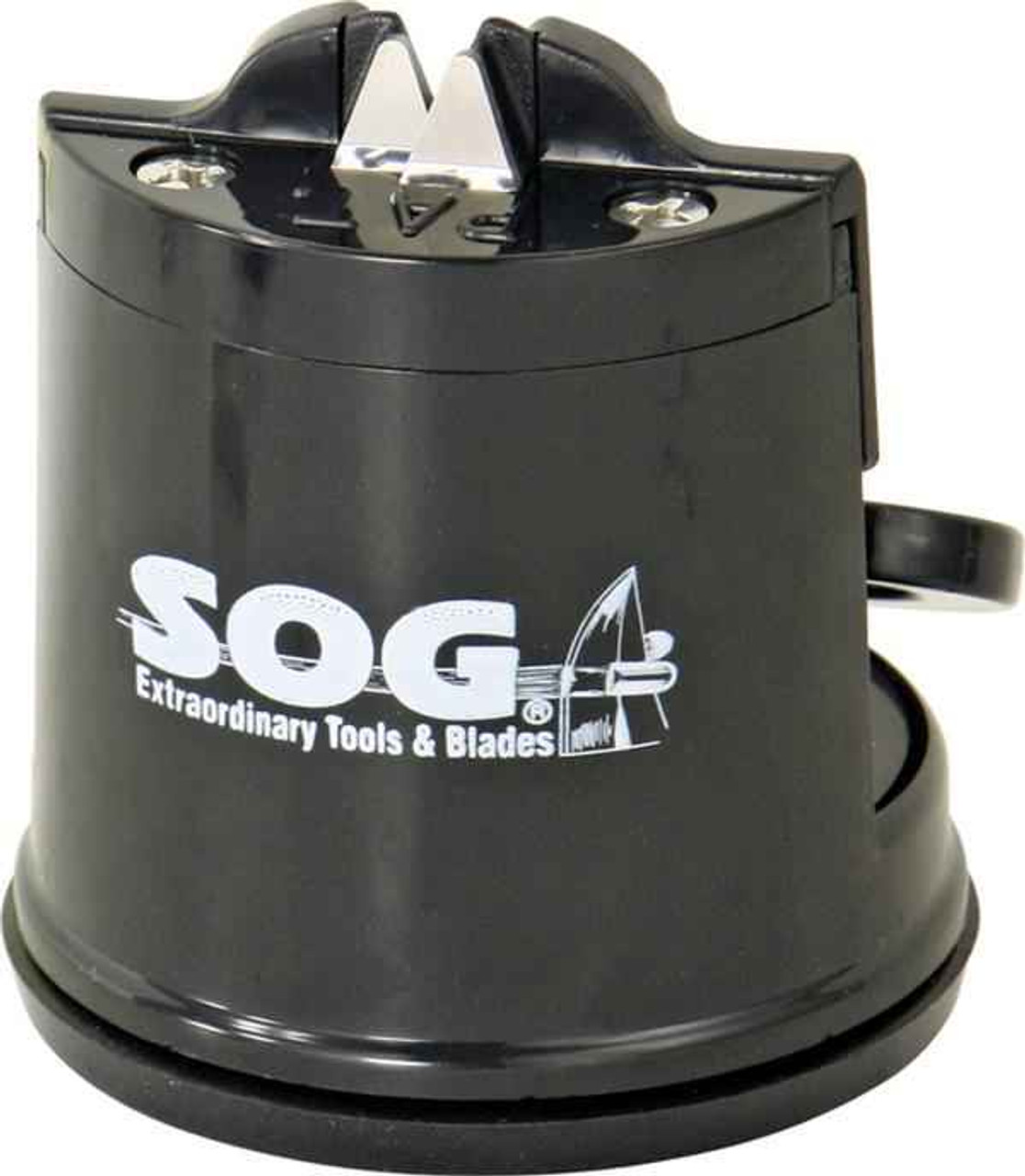 SOG 99246 Countertop Knife Sharpener-(SH-02)