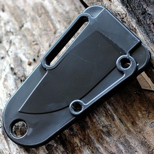 ESEE IZULA Knife Kit, Venom Green, Concealed Carry Knife