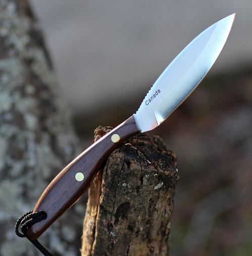 Grohmann Original Design, Offset rosewood handles