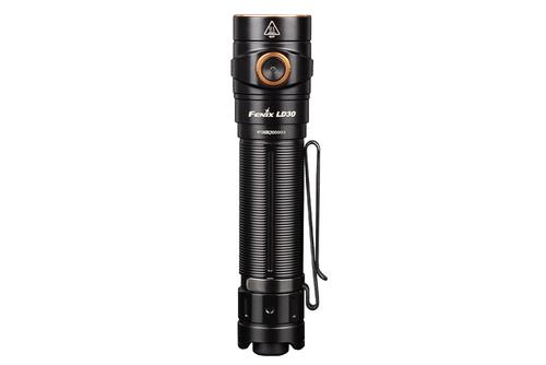 Fenix LD30 Flashlight - 1600 Lumens