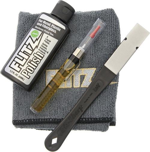 Flitz FZ41511 Knife Restoration Kit