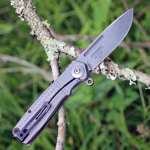 CRKT Homefront K251TXP - CRKT 25th Anniversary Limited Edition, Limited to 500.