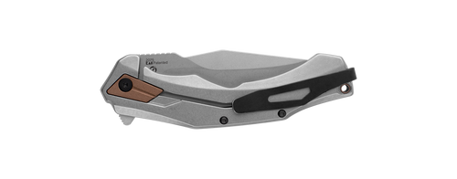 """Kershaw Payout KS2075, 3.5"""" D2 Plain Blade, G10 Frong Stainless Steel Back Handle-COMING SOON!"""