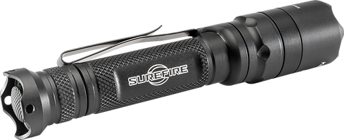 Surefire E2D Defender E20DLU-A, 1000 Lumens Tactical LED Flashlight