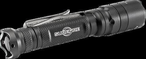 Surefire E2DLU-T Defender Tactical Whit LED, 6V Dual Stage 100/5 LU