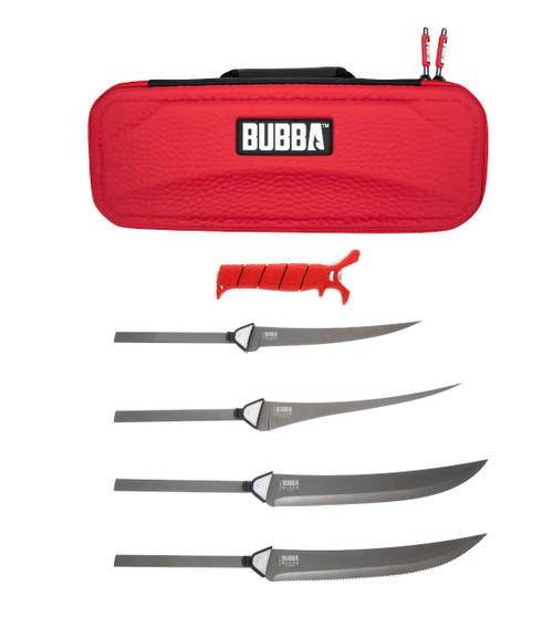 Bubba Multi-Flex Interchangeable Set 1991724, Full-Tank, Flex-Change Locking System