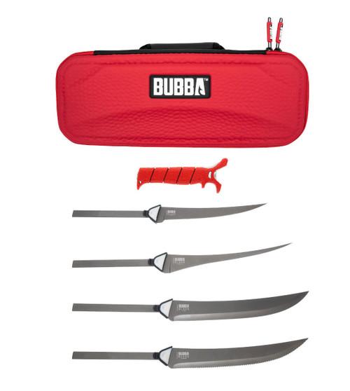 Bubba Multi-Flex Interchangeable Set 1991724, Full-Tank, Flex-Change Locking System