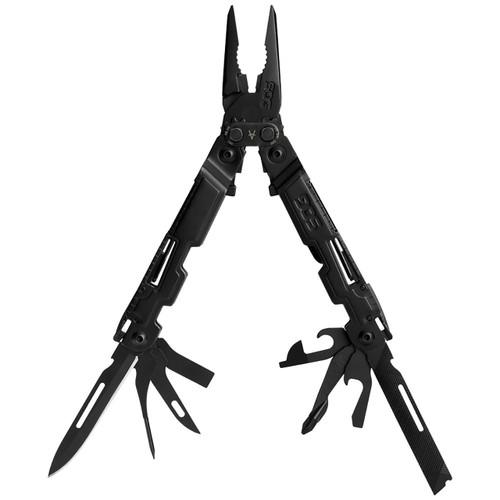 SOG PowerAccess Multi-Tool (Black)