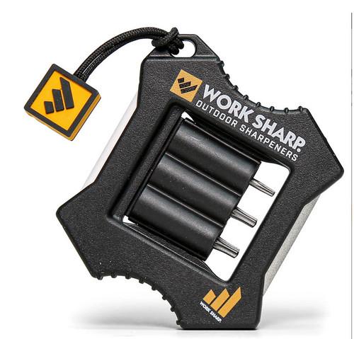 Work Sharp Micro Sharpener and Knife Tool-WSEDCMCR