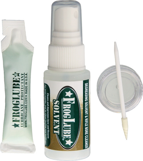 FrogLube Knife Cleaning & Protecting Kit 2.2 oz